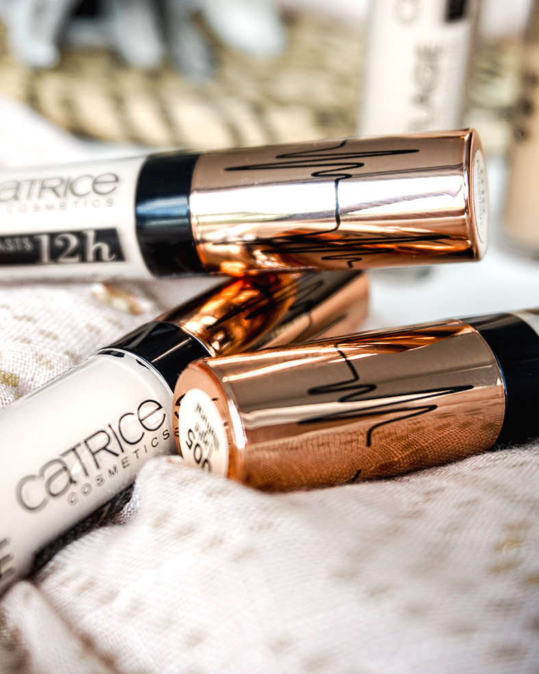 CATRICE heartbeat project, catrice camouflage concealer, concealer catrice, catrice charity